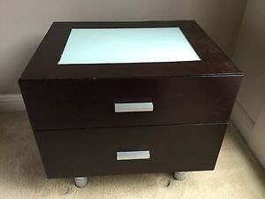 Bedside tables Templestowe Lower Manningham Area Preview