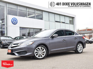 2017 Acura ILX A-Spec 8dct Lease BUY OUT/NO Accidents/LOW KMS/Su