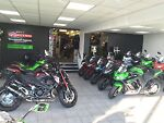Bournemouth Kawasaki LTD
