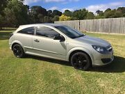 2006 Holden Astra AH CD 5spd Manual (aka the beast) Hastings Mornington Peninsula Preview