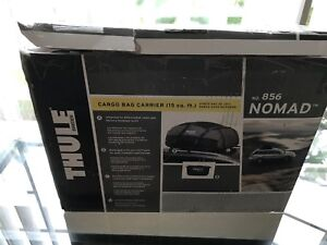 Sac pour transport sur toit d auto