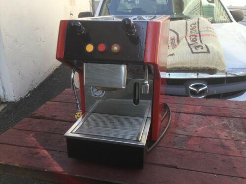Brasilia Century 1 Group Espresso Cappuccino, Latte  Machine 110 Volts