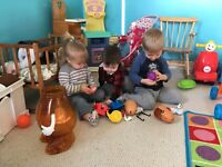 Daycare Available - Frankford