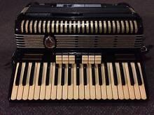 I. Busilacchio piano accordion. double keyboard in case. $650 ono Kogarah Bay Kogarah Area Preview