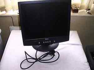 "Dell E178FP 17"" LCD Monitor Doonside Blacktown Area Preview"