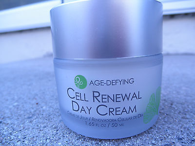Doctor D  Schwab Anti Aging Cell Renewal Day Cream 1 65Oz New