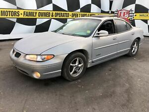 1999 Pontiac Grand Prix GTP SuperCharged