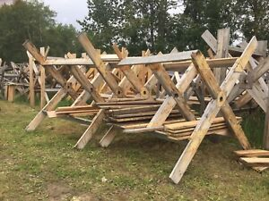 Non-Dimensional Lumber For Sale