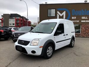 2013 Ford Transit Connect -