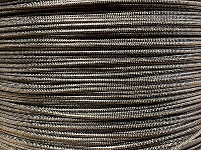14 Awg Black 200c High-temperature Appliance Wire Srml 25 Ft