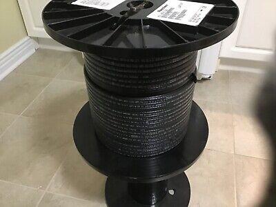 Raychem Btv-3btv2-cr Self Regulating Heat Trace Cable 200-277 Volt