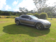 2005 Mazda RX-8 Luxury special edition Oxenford Gold Coast North Preview