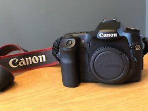 Canon EOS 40D en excellente état