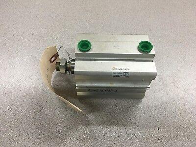 New No Box Smc Compact Cylinder Ncdq2a50-50dcm