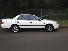 1994 Toyota Camry Sedan 5 months rego in super condition Wiley Park Canterbury Area Preview