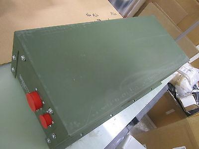 Exciter Regulator Assembly Pn 70-1367 5575 60 Kw Generator Set  New
