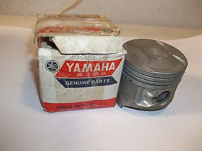 YAMAHA TX500 XS500 PISTON 1ST OVER SIZE 0.25 MM TX XS 500 371-11635-05-00 kc