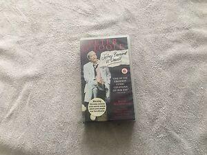 Jeffrey Bernard is unwell VHS Video