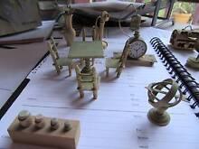 Brass Minitures Loganlea Logan Area Preview
