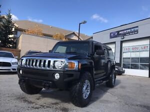 Finance Available! Safetied 2006 Hummer H3
