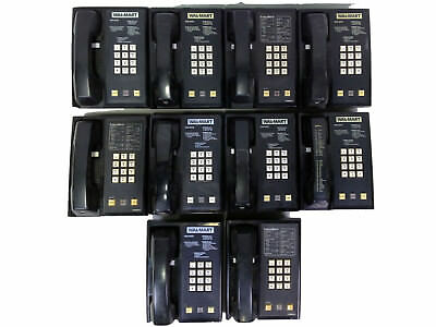 Comdial 6701x-fb Handset Used Lots Of 10