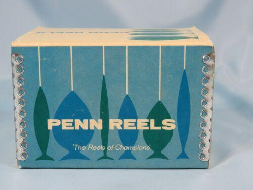 Vintage PENN FISHING REEL    NOS IN BOX