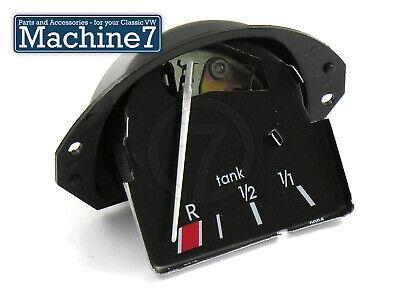 Classic VW Beetle Fuel Petrol Sender Gauge Electric for Speedo Bug T1 1968-79