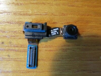 Fotocamera Frontale Originale SAMSUNG GALAXY NOTE 3 (SM-N9005) segunda mano  Embacar hacia Mexico