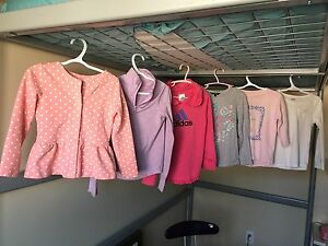 Girls Clothing Lot Size 5 (Some4&6)