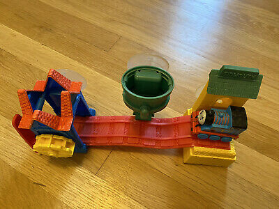 Fisher Price Thomas And Friends Thomas The Train Bath Tracks