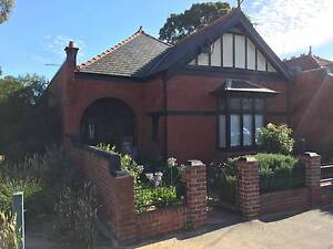 Room for rent AMAZING LOCATION & HOUSE Fitzroy North Yarra Area Preview