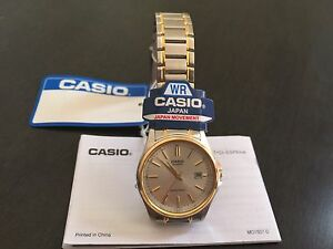 Original Casio Women's Watch Regents Park Auburn Area Preview