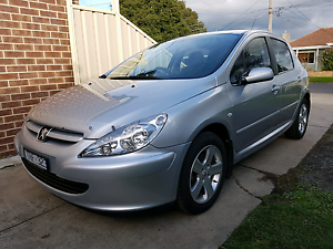 2005 Peugeot 307 XSR , Auto Thomastown Whittlesea Area Preview