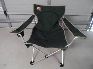 CAMPING CHAIR Urraween Fraser Coast Preview