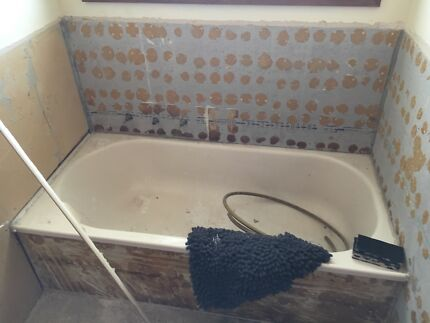 Wanted: Looking for a domestic tiler for small job