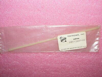 New Old Stock Tektronix 384-1007-00 Extension Shaft 8 58 Long .120 Diameter