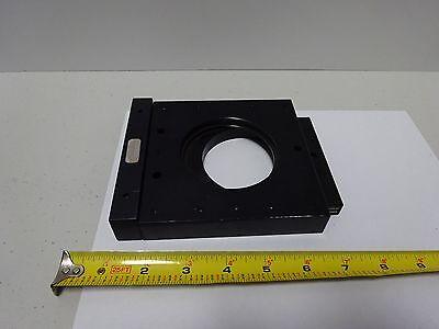 Optical Positioning Table Oriel Pro Laser Optics As Is Binta-1-2