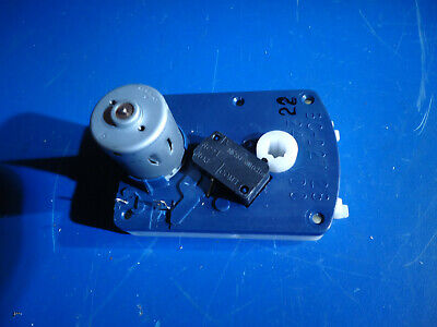 Lot Of 1000 Ams 23007 Bc-d2728 24vdc Spiral Motor For Snack Drink Machines