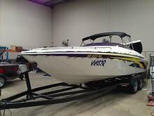 Vindicator Performance Boat 26ft - SPEED & AGILITY +++! Oxley Brisbane South West Preview