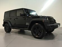 FROM $104 PER WEEK 2011 JEEP WRANGLER SPORT 4X4 JK PETROL AUTO Southport Gold Coast City Preview