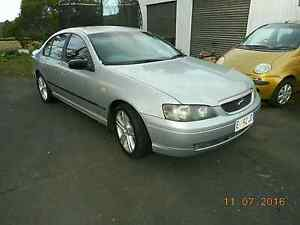 Forsale/swap 2004 ba falcon Hobart CBD Hobart City Preview