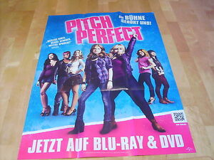 >>>>>Anna Kendrick (Twilight): Pitch Perfect - Poster <<<<< - Niederösterreich, Österreich - >>>>>Anna Kendrick (Twilight): Pitch Perfect - Poster