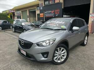 2013 Mazda CX-5 GT DIESEL FROM $74 PW FINANCE EASY TODAY ! Slacks Creek Logan Area Preview