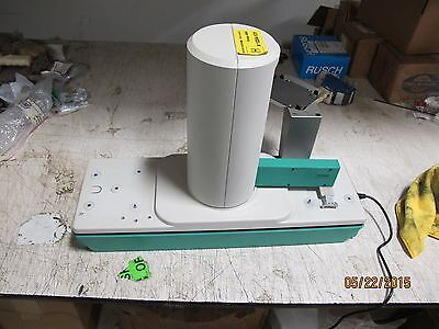 Labsystems Zymark 650905 65090-5 Robotic Assist Microplate Stacker Twister