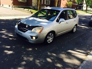 2007 Kia Rondo EX  fully Loaded 2399$tax included