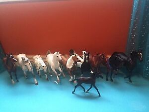 Breyer Toys for Sale
