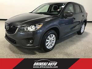 2014 Mazda CX-5 GS REARVIEW CAMERA, BLUETOOTH, SUNROOF
