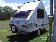 A Van Chalet off road Buxton Bundaberg Surrounds Preview