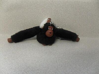 Kipling Keychain Monkey  ( LISA & CHILD )
