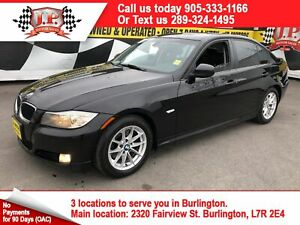 2011 BMW 3 Series 323i, Automatic, Leather, Heated Seats